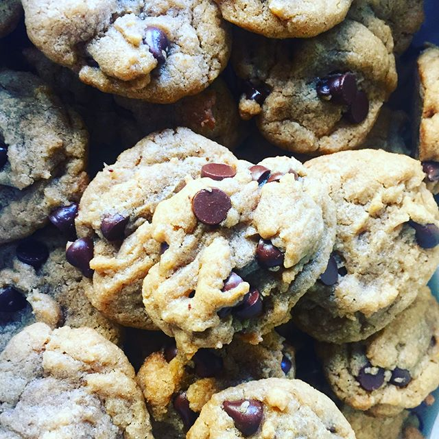 the only chocolate chip cookie recipe you ll ever need, Soft Chocolate Chip Cookie Recipe