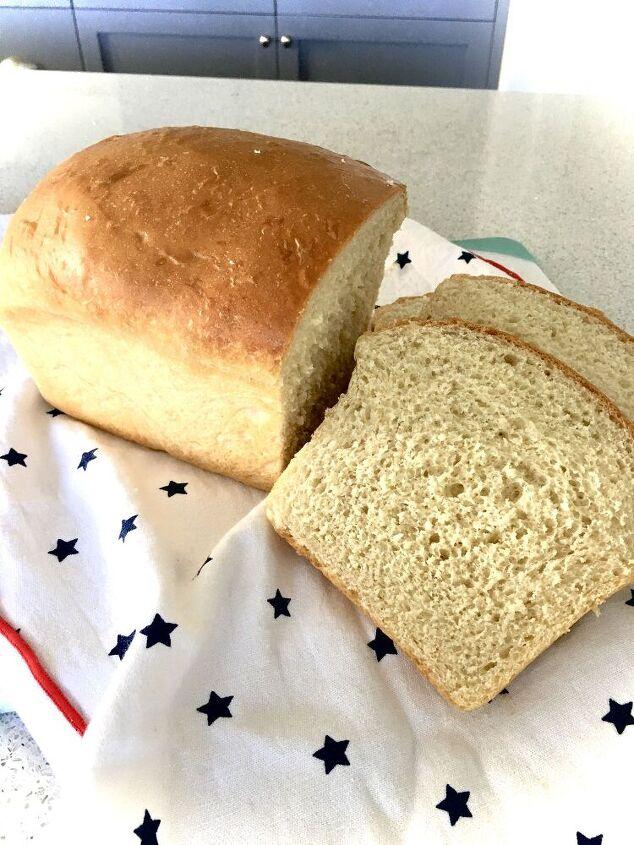 very best white bread