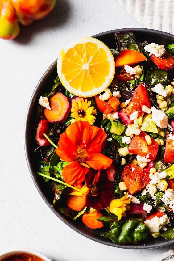 farmer s market chop salad