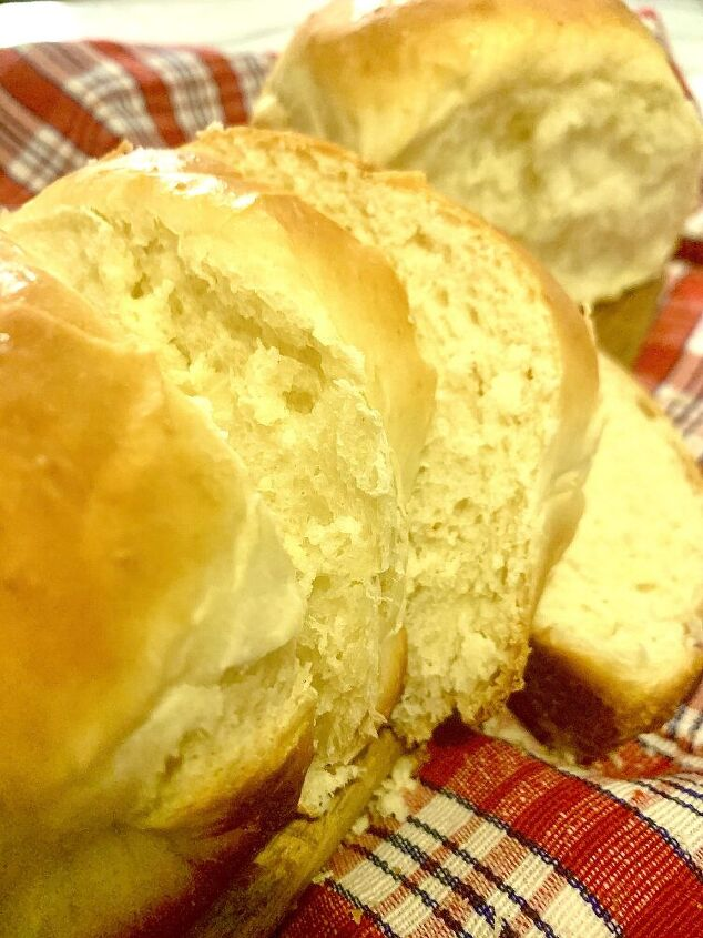 the most fluffy milk bread, Tangzhong bread