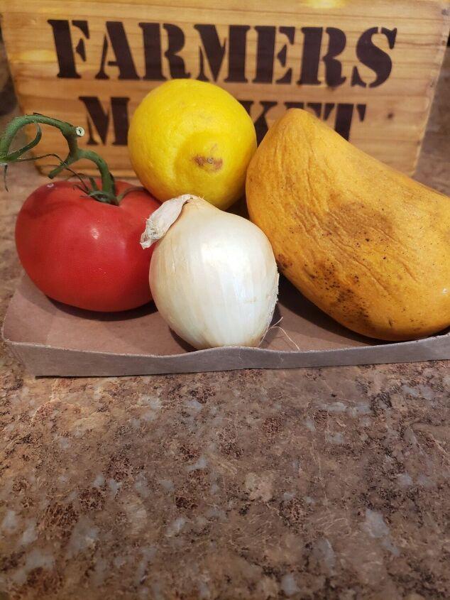 how i make the best guac and mango salsa
