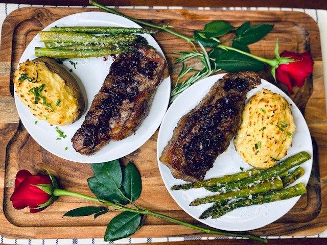 love me tender steak