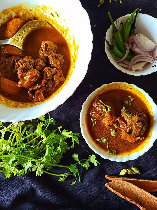chicken curry basic