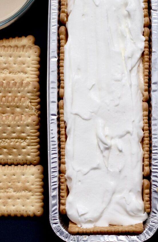 vanilla lotus biscuit cake