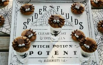 s 9 spooky foods that will star at your halloween party