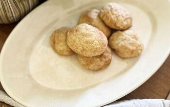 Adam's Snickerdoodle Recipe