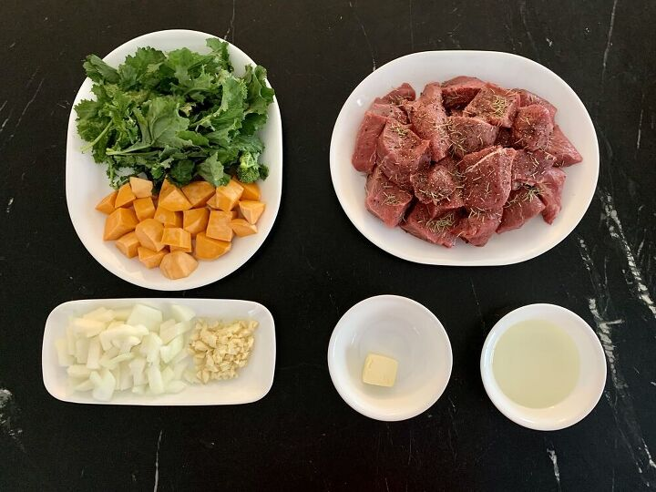 quick healthy beef stew