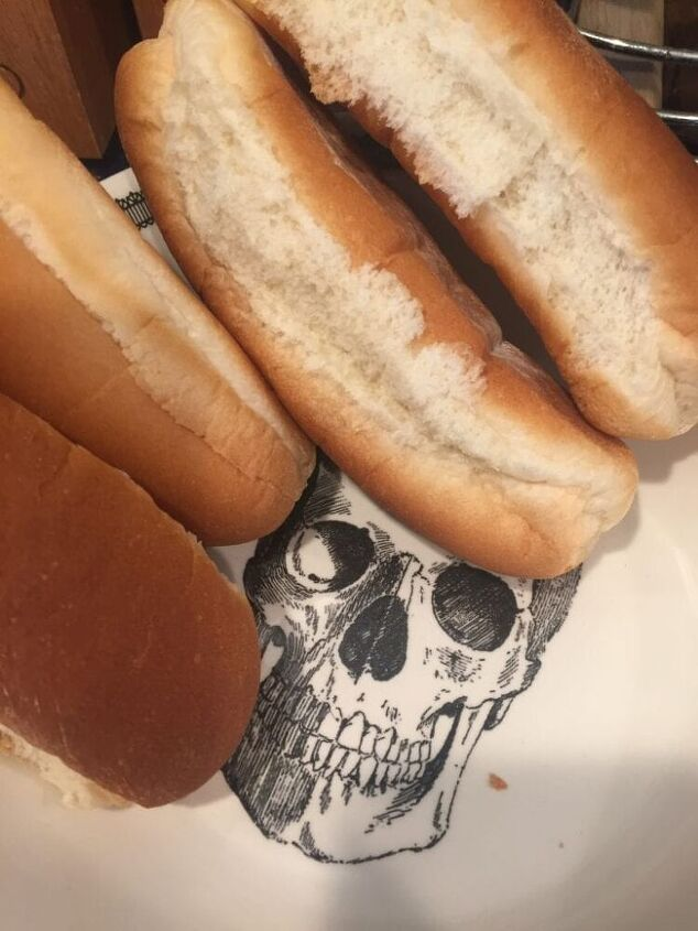 severed fingers halloween scare fest feast