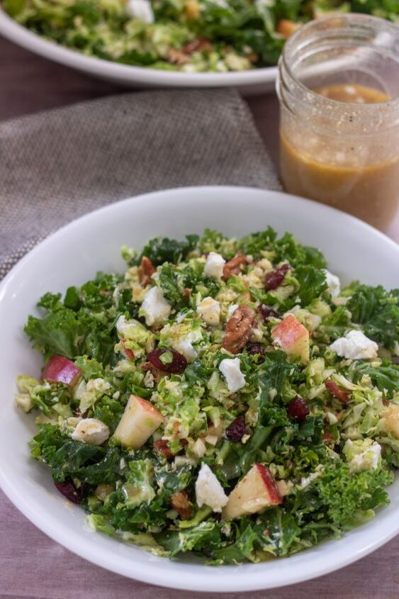 easy Thanksgiving Salad Recipe