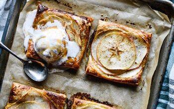 Easy Apple Tartelettes