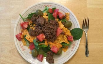 Our Favorite Taco Salad