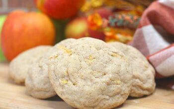 Grandma's Appledoodle Cookie Recipe