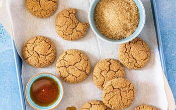 Easy Maple Cookies Recipe