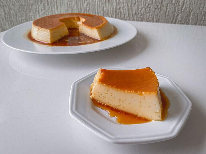 most amazing caramel pudding recipe brazilian style pudding