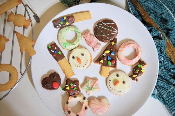 christmas cookies whole wheat sugar cutout cookies