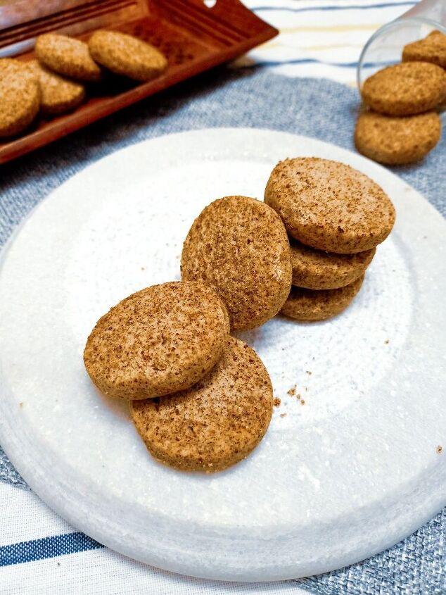finger millet cookies gluten free