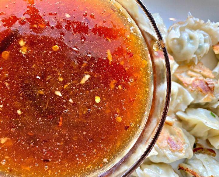 best ever homemade duck sauce recipe