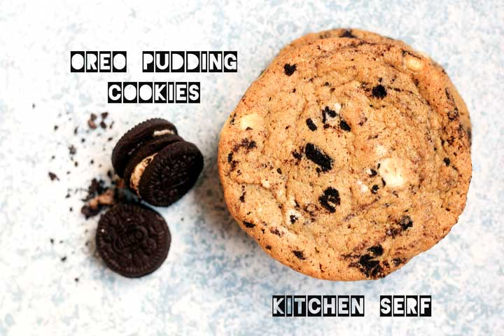 oreo pudding cookies you won t stop eating