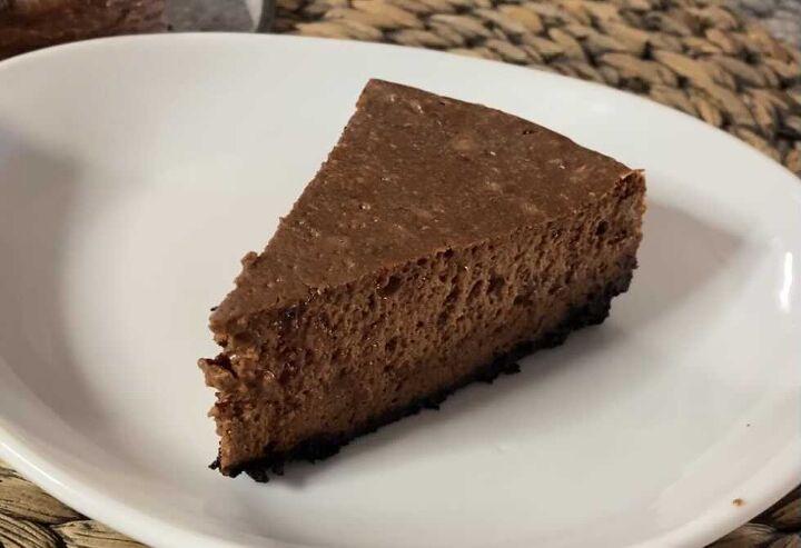 cheesecake factory chocolate cheesecake