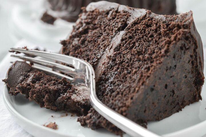 chocolate cake one bowl