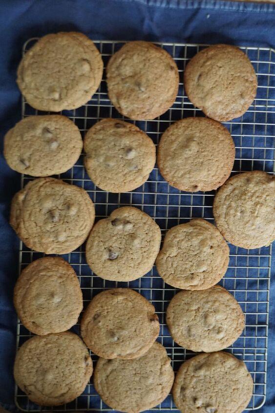 make or break chocolate chip cookies