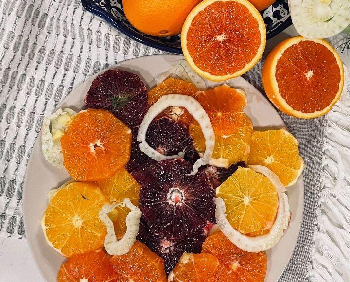 vitamin c loaded citrus salad