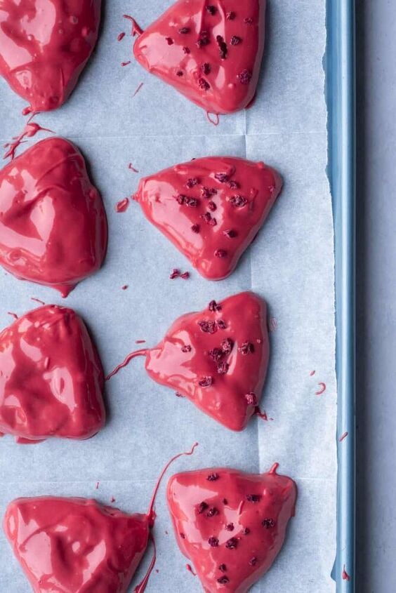 fancy raspberry hamentashen easy