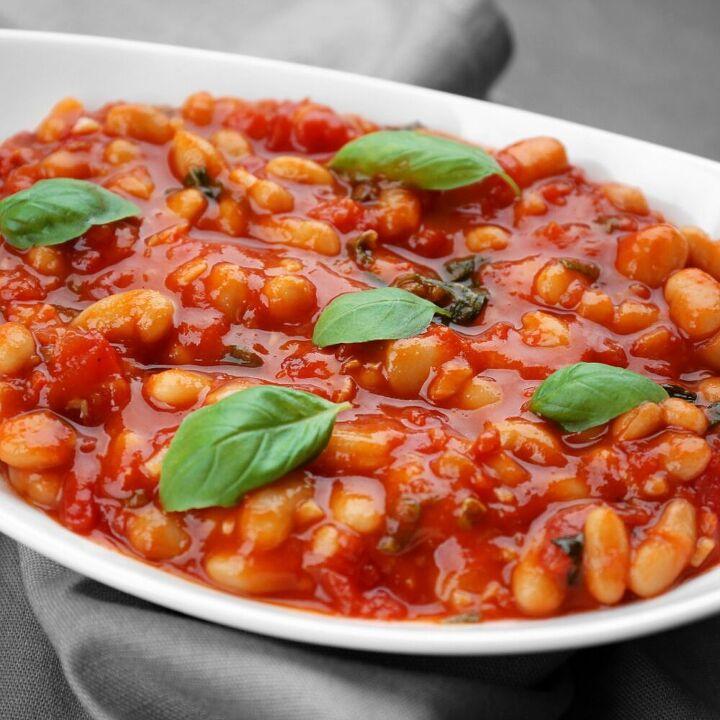 italian butter beans