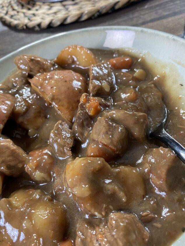 irish guinness beef stew
