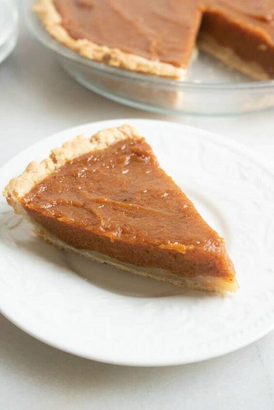 real simple sweet potato pie