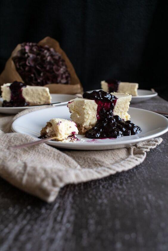 my best cheesecake recipe