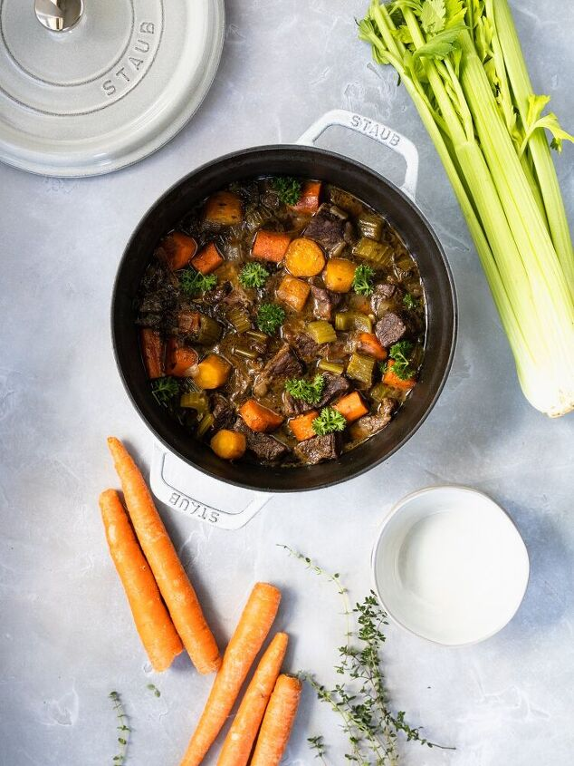 <Picture of Finished Beef Stew>