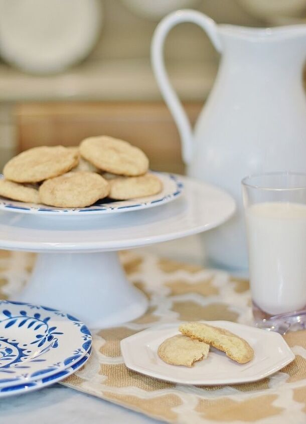 the best snickerdoodle cookie recipe thistlewood farm