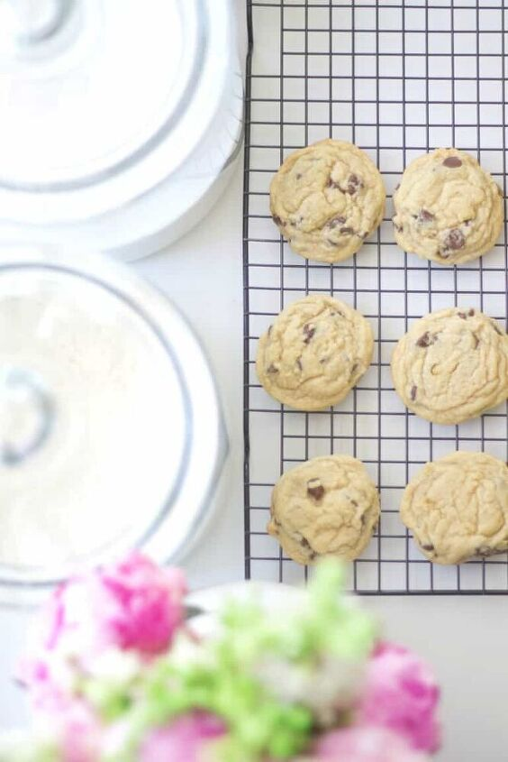 the best chocolate chip cookies a tried true recipe