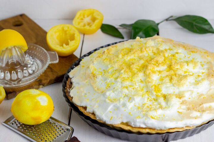 frozen lemonade pie recipe how to make it in 16 simple steps