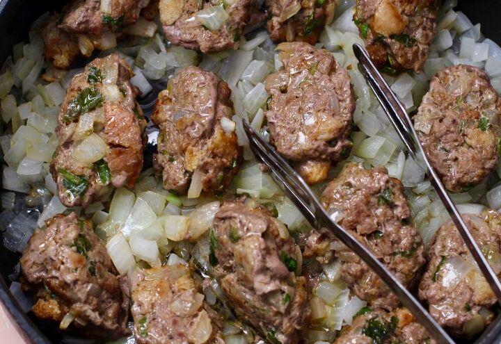 savory moroccan kebabs