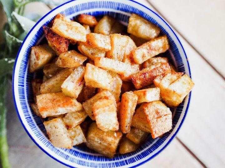 the best breakfast potatoes crispy potatoes