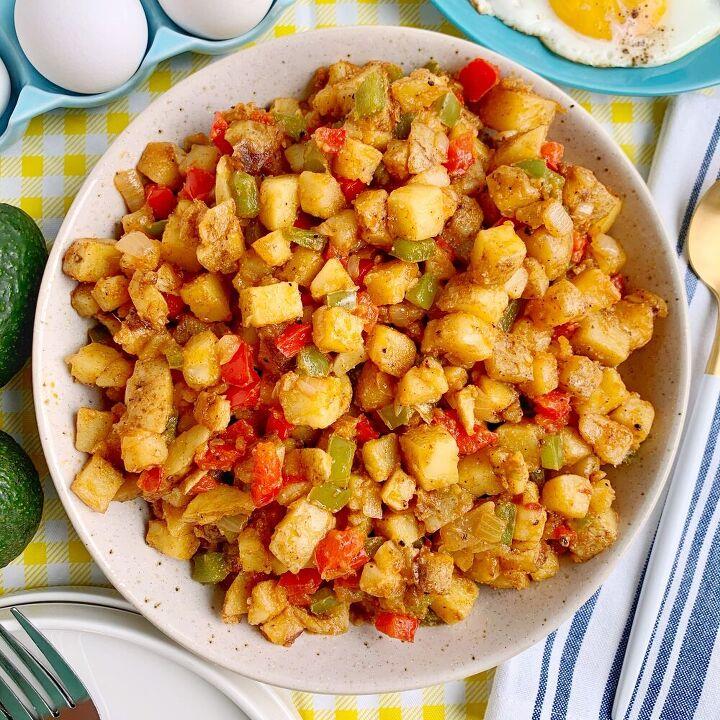 potatoes o brien