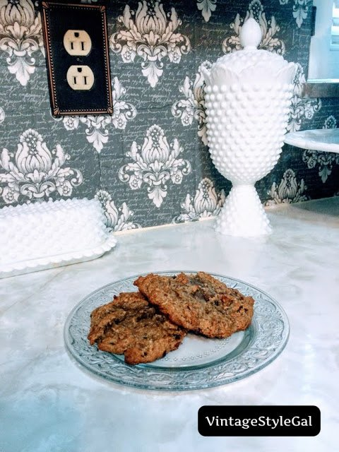 how to make the best no sugar added chocolate chip cookies