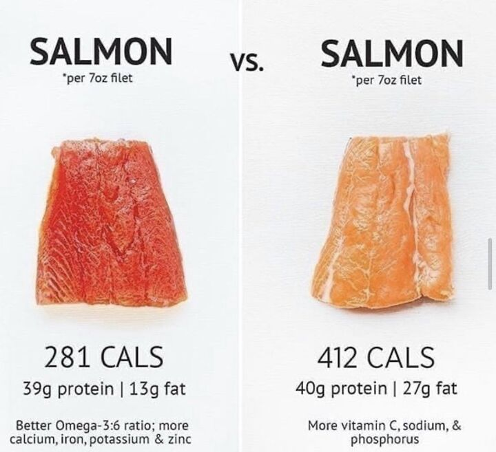 s 10 easy salmon recipes that are nutritious and delicious, Blackened Salmon
