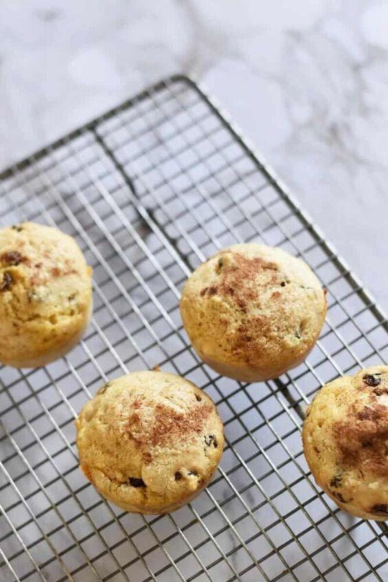 mashed potato muffins sweet muffin recipe