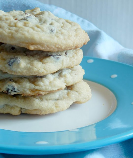 the only chocolate chip cookie recipe you ll ever need