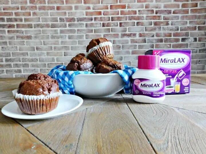 bran muffins with raisins recipe