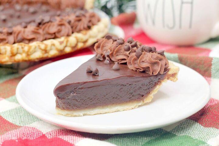 nana s delicious chocolate buttermilk pie recipe