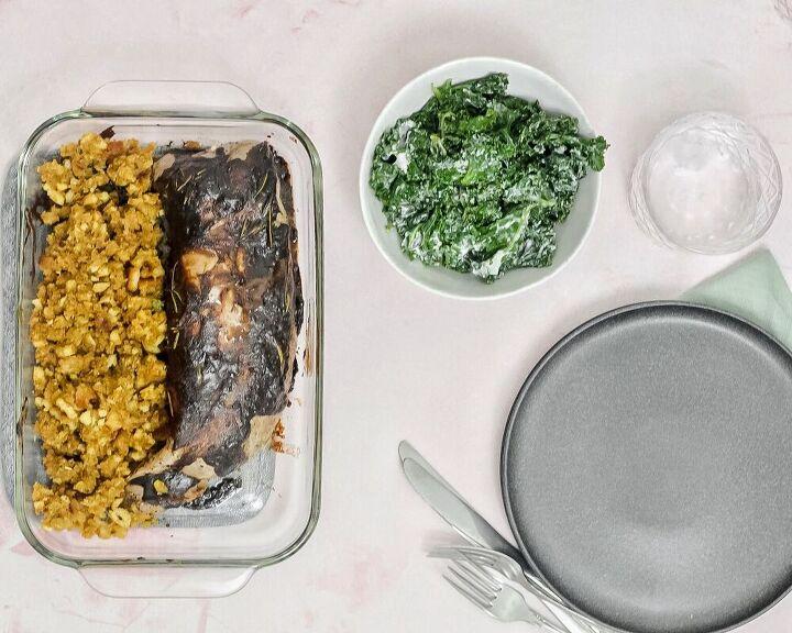pork tenderloin with balsamic dijon glaze