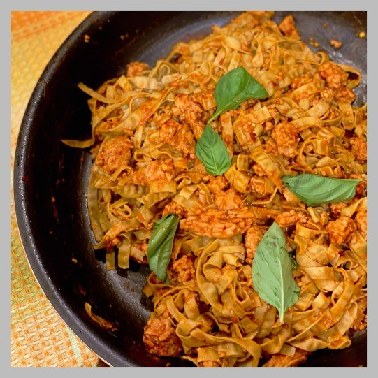vic s tricks to sambal pork noodles