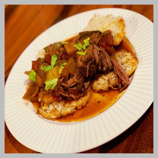 vic s tricks to spicy pot roast