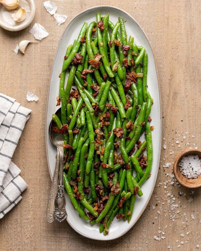 southern green beans instant pot