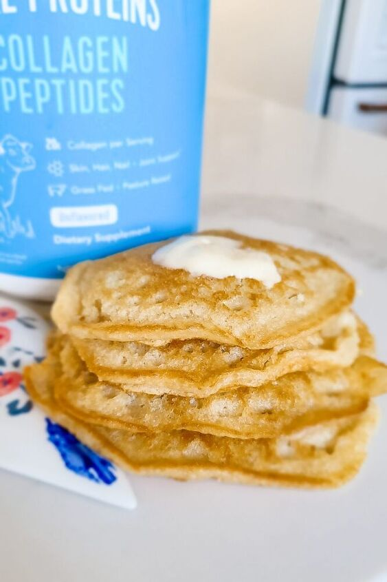 the best protein pancakes