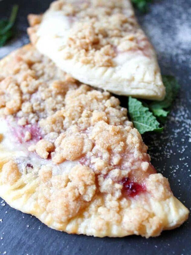 cherry hand pie recipe make these with your fresh cherry haul